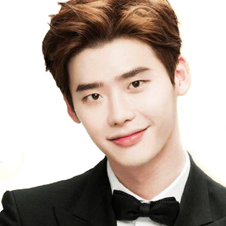 Lee Jong Suk From Korea
